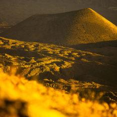 """Blick in das """"Valle de los Volcanes"""" bei ChachasFoto:©Lichtbildarena"""